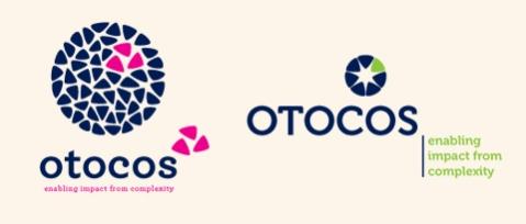 Otocos Branding Development