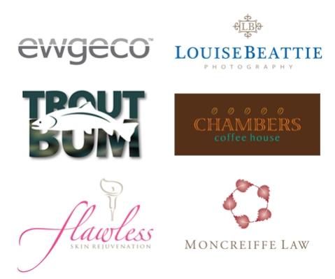 Malting House logo designs